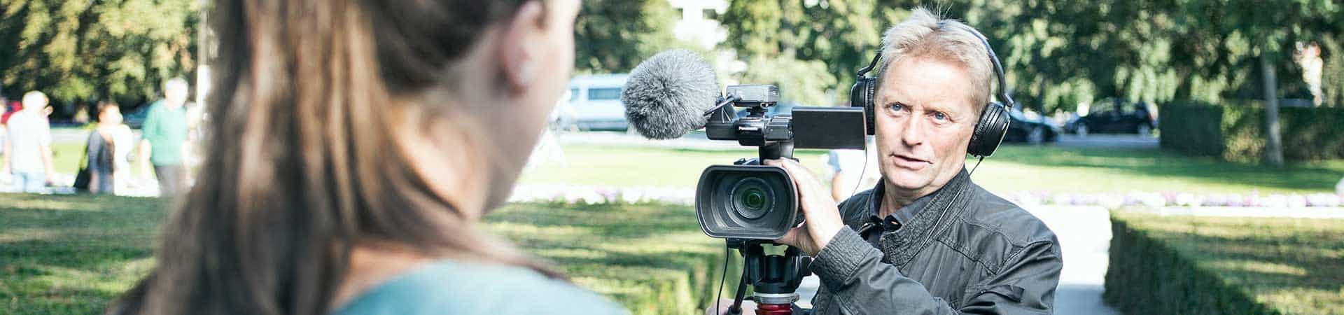 Videoproduktioner